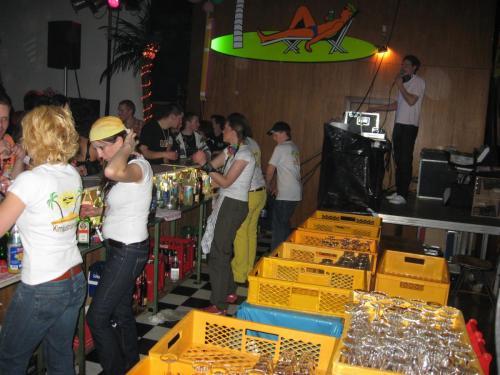 Beach-Party 2009